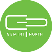 Gemini North Logo
